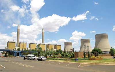 To the Very Large Multi‐Unit Power Stations